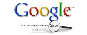 Google Arama Motoru Optimizasyonu