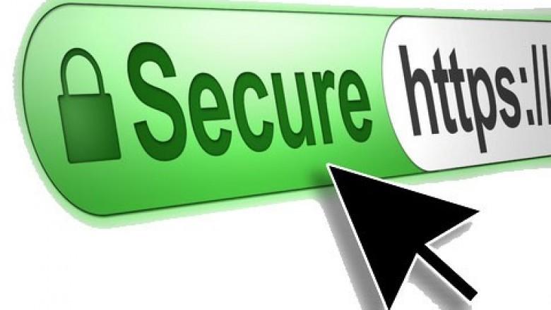web sitesi ssl sertifikası https
