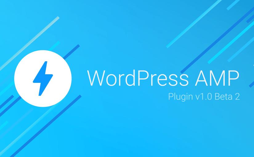 wordpress google amp plugin