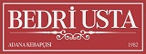 bedri usta adana kebapcısı logo