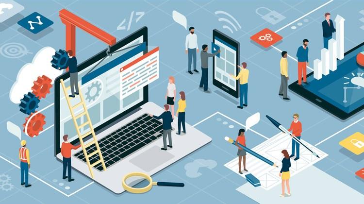 Online işletme e-ticaret sitesi nasıl açılır