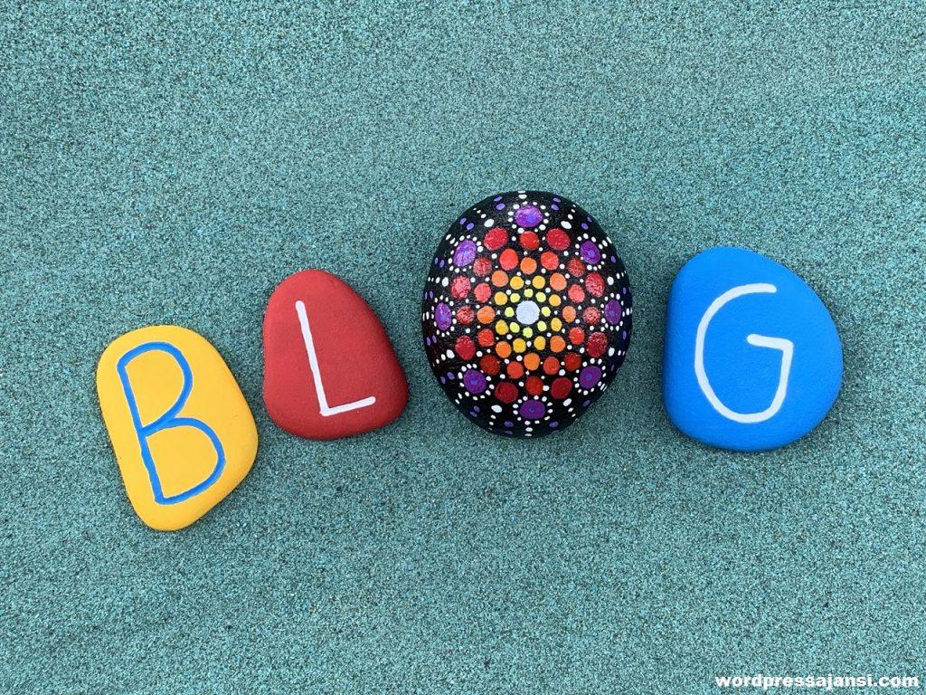 Blog Nedir ve Neden Bir Blog Oluşturmalısınız?